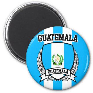 Guatemala Magnet