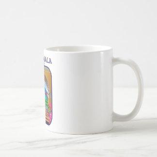 Guatemala mi pais siempre en primavera coffee mug