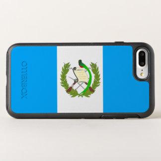 Guatemala OtterBox Symmetry iPhone 8 Plus/7 Plus Case