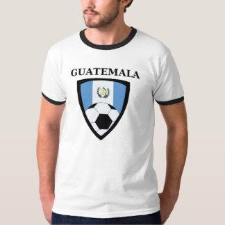 Guatemala Soccer T-Shirt