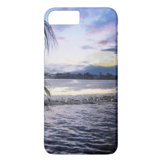 Guatemala Summer Evening iPhone 7 Plus Case
