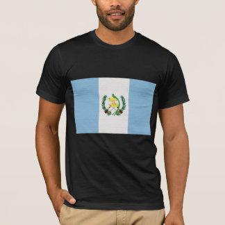 Guatemala's Flag T-Shirt