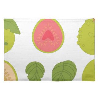 Guava Placemat
