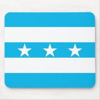 Guayaquil city flag Ecuador symbol Mouse Pad