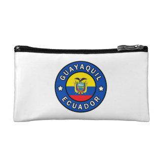 Guayaquil Ecuador Cosmetic Bag
