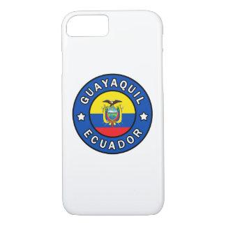 Guayaquil Ecuador iPhone 8/7 Case
