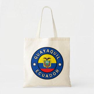 Guayaquil Ecuador Tote Bag