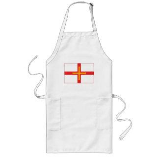 Guernsey Flag (light) Apron