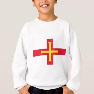 Guernsey Flag Sweatshirt