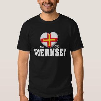 Guernsey Love C Shirts
