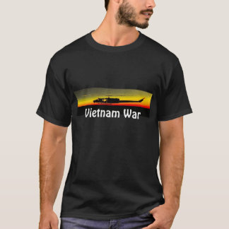 Guerre de Vietnam T-shirt