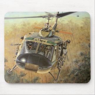 Guerre de Vietnam Tapis De Souris