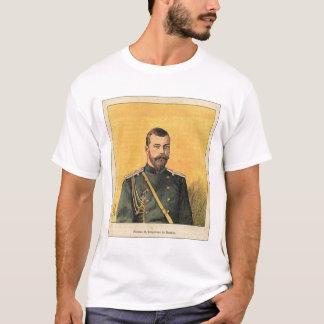 Guerre Russo-Japonaise T-Shirt