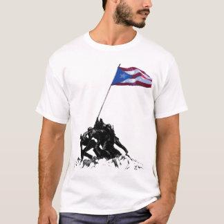 Guerrero-Boricua T-Shirt