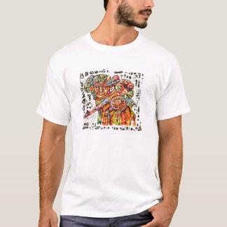 **Guerrero de la luz** T-Shirt