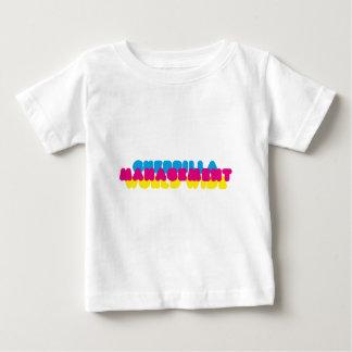 Guerrilla Management Logo 13 Baby T-Shirt