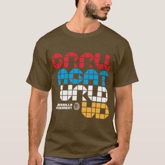 Guerrilla Management Logo 1 T-Shirt