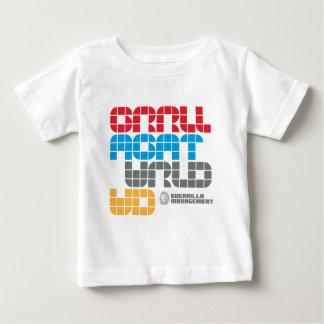 Guerrilla Management Logo 21 Baby T-Shirt