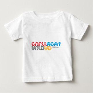 Guerrilla Management Logo 23 Baby T-Shirt