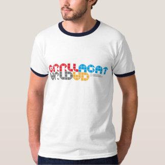 Guerrilla Management Logo 23 T-Shirt