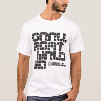 Guerrilla Management Logo 4 T-Shirt