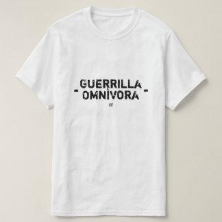 Guerrilla Omnìvora T-Shirt
