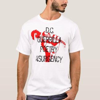 Guerrilla Poetry Insurgency Vol. 2 T-Shirt