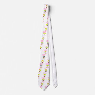 Guess What-Cute Monkey-Morocko Tie