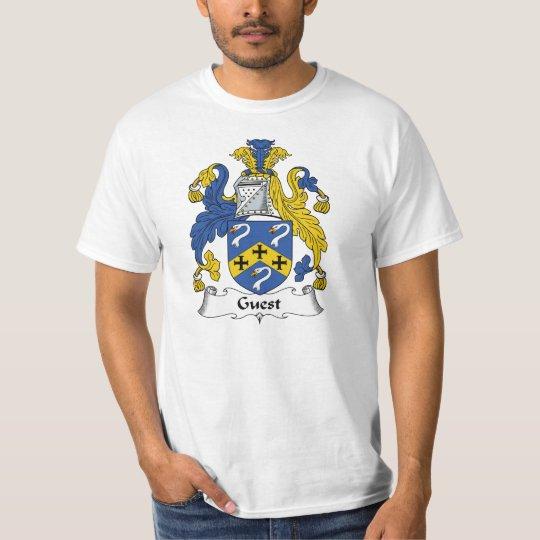 Guest Family Crest T-Shirt