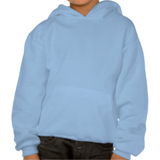 guests  birthday shower party celebration congrats hooded pullover