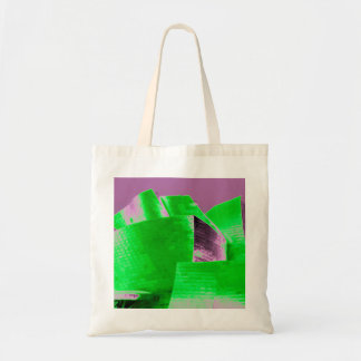 Guggenheim Abstract Budget Tote Bag