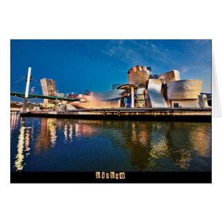 Guggenheim Museum Bilbao Card