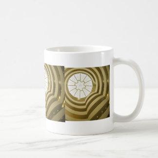Guggenheim Museum Coffee Mug