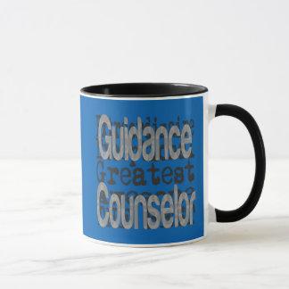 Guidance Counselor Extraordinaire Mug