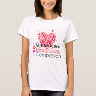 Guidance Counselors are Awesome! Shirt