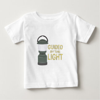 Guided By Light Baby T-Shirt