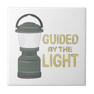 Guided By Light Ceramic Tiles