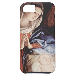Guido_Reni_Birth Of Christ Case For The iPhone 5