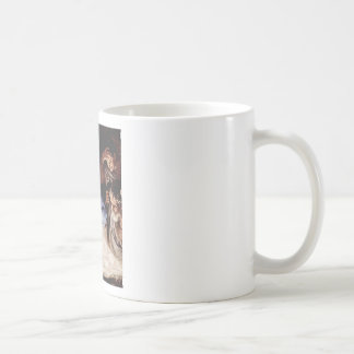 Guido_Reni_Birth Of Christ Coffee Mug