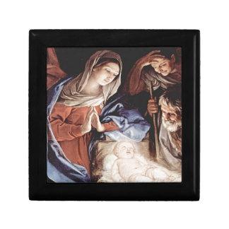 Guido_Reni_Birth Of Christ Gift Box