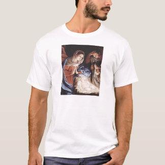 Guido_Reni_Birth Of Christ T-Shirt