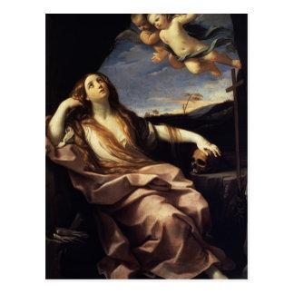 Guido Reni- St. Mary Magdalene Postcard