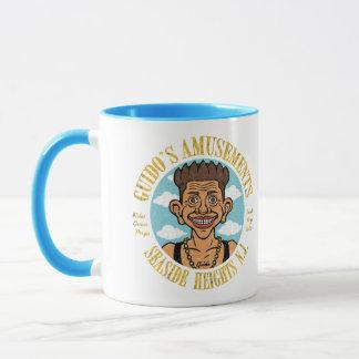Guido's Amusement Mug