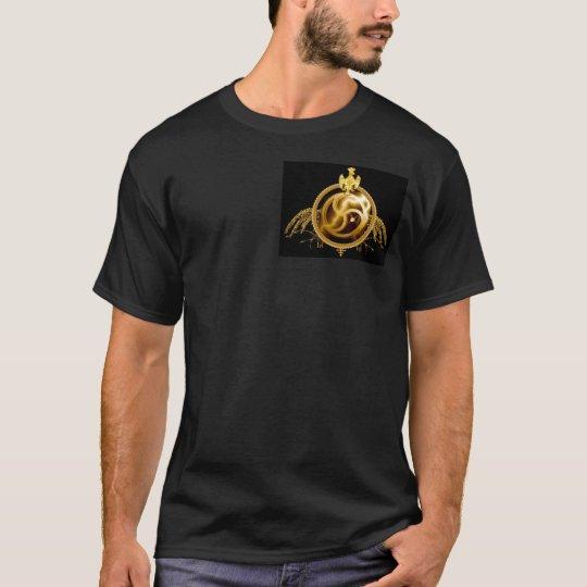 Guild Member T-shirt, 2 sides T-Shirt