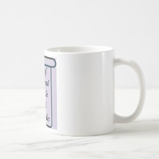 Guild of Advanced Multiple Mental Aptitudes store Coffee Mug