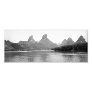 Guilin Landscape Photograph