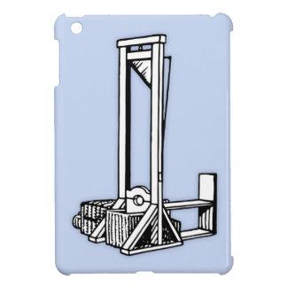 Guillotine iPad Mini Cover