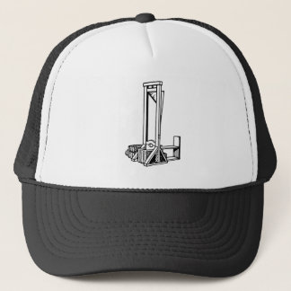 Guillotine Trucker Hat