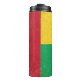 Guinea Bissau Thermal Tumbler