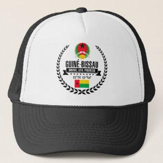 Guinea-Bissau Trucker Hat